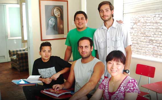 Welcome to the Spanish programs offered by the Instituto Chileno Suizo de Idiomas y Cultura